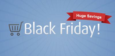 Black Friday dan Cyber Monday itu apa?