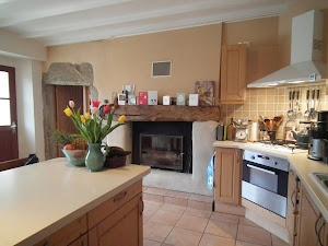 Farmhouse Kitchen 1
