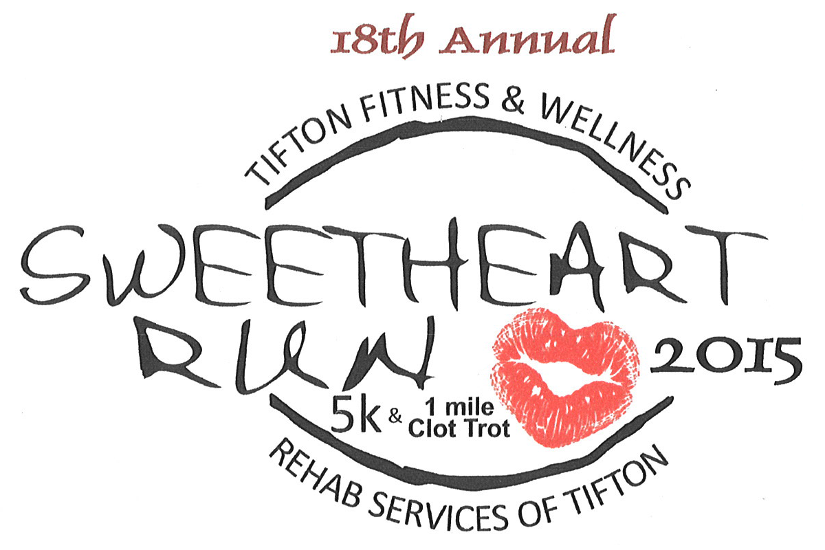 2015 Sweetheart Run