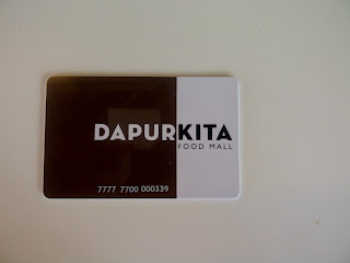 DAPURKITA Food Mall