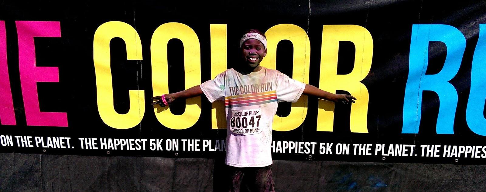 Color+Run Color Run Coupon Code 2014- The Color Run 2014 Kaleidoscope Tour!