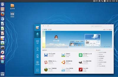 Ubuntu Kylin 15.10