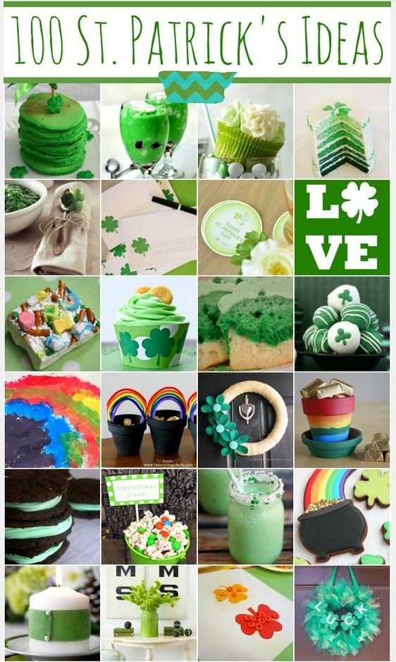 http://anightowlblog.com/2013/02/100-st-patricks-day-ideas-recipes-decor-crafts-more.html/
