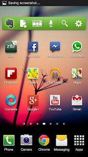 Notifiche su Android senza banner tappabili