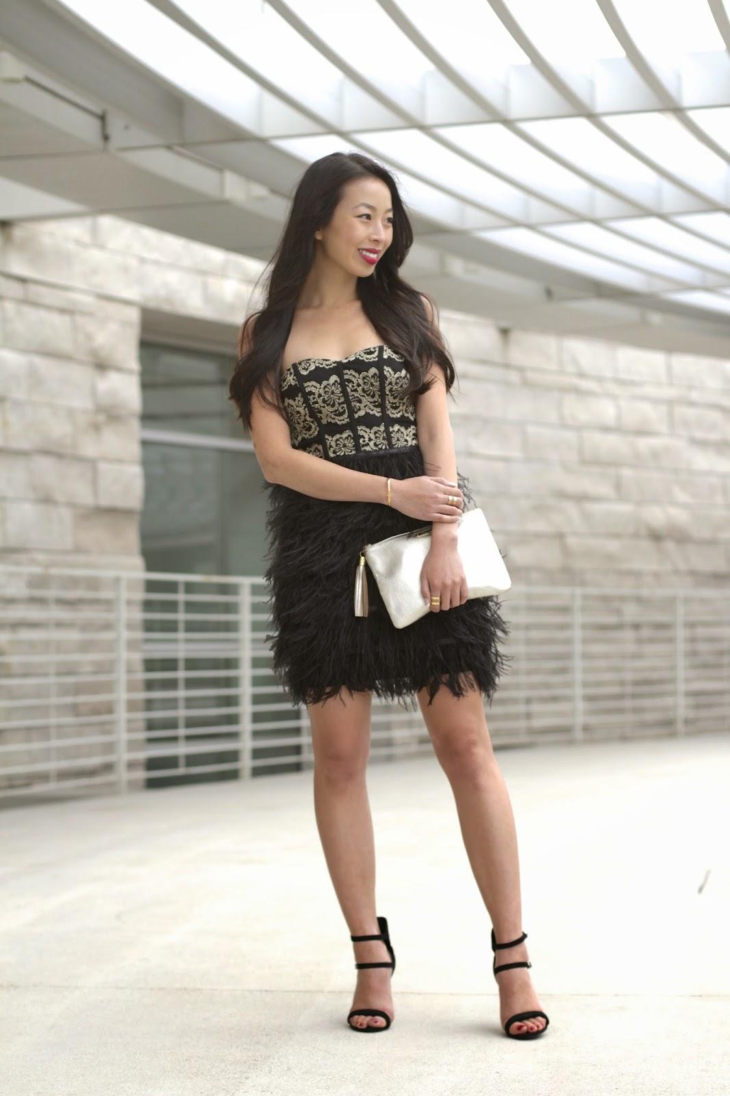 Season For Pretty Dresses