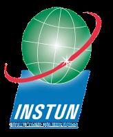 Logo Institut Tanah dan Ukur Negara (INSTUN)