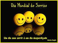 Dia Mundial do Sorriso 2016
