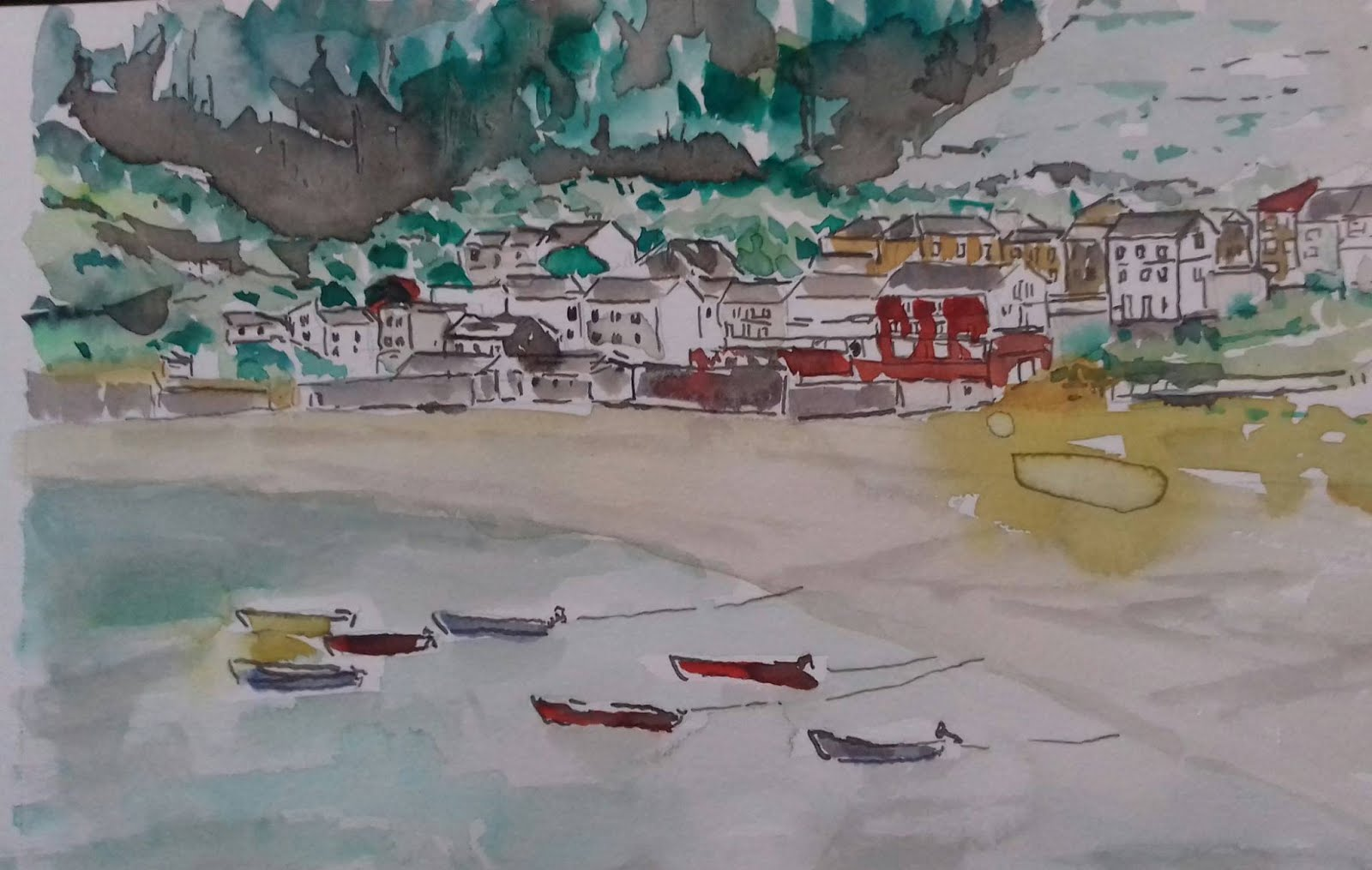 Porto do Bares