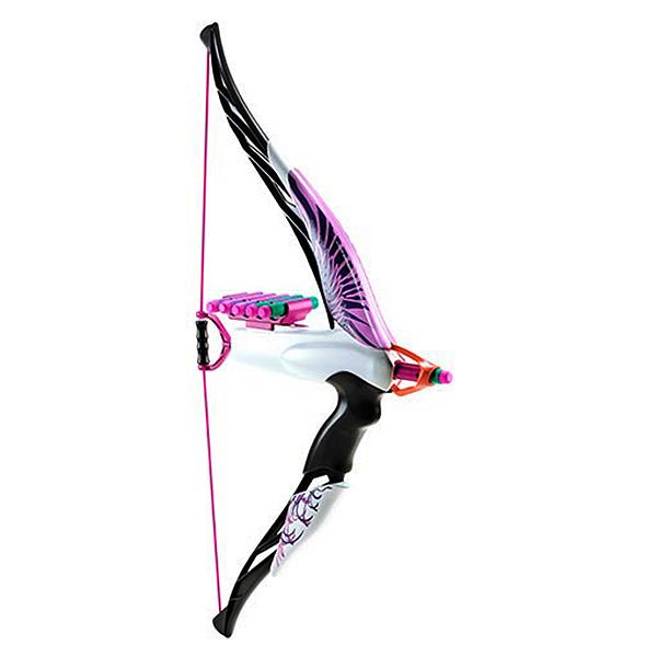 urban taggers nerf rebelle heartbreaker bow