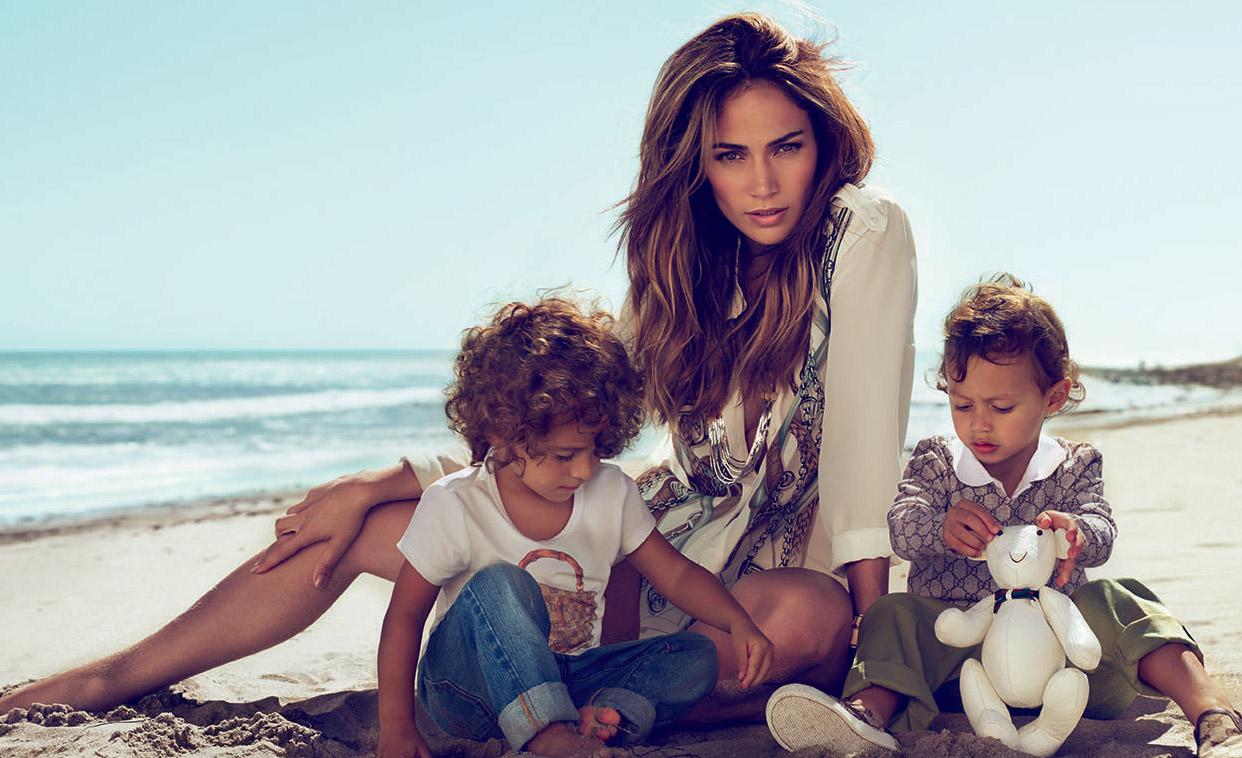 Jennifer Lopez Biografia E Fotos