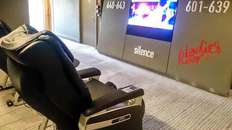 fotel masujący,relaks w hotelu,spa w warszawie,blog DIY
