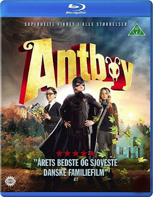 Antboy 2013 Free Download