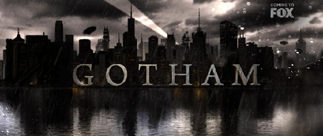Gotham sezonul 1 episodul 17 ( Red Hood )