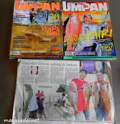 Kelong Abu, Pulai, Melaka!