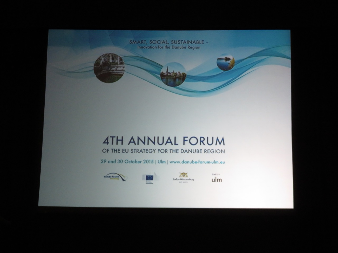4th EC Danube Forum