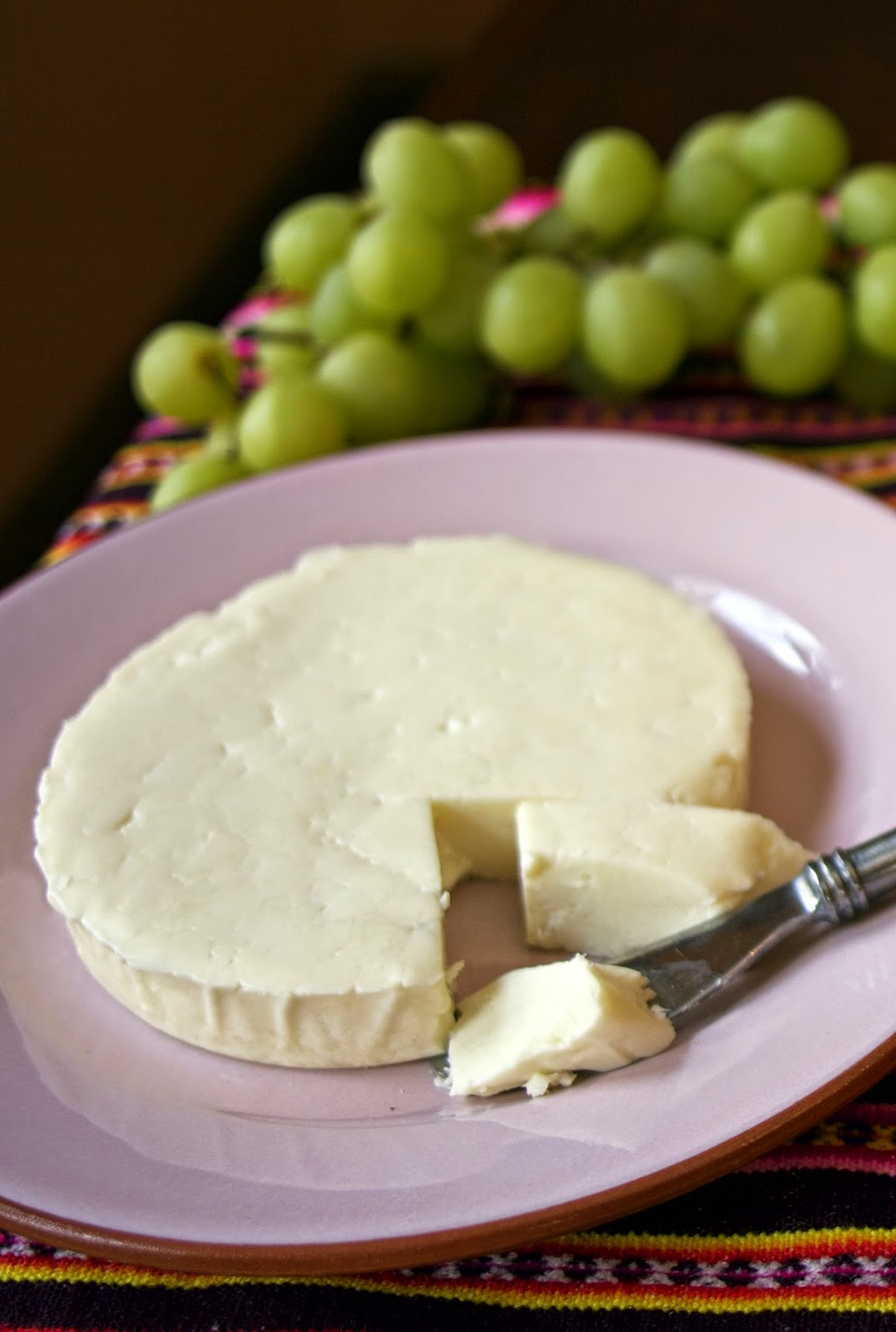 Queso de Caribe: simplelivingeating.com