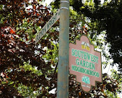 The Southwest Garden Neighborhood