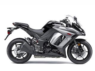 Gambar Motor 2012 Kawasaki Ninja 1000 - 2