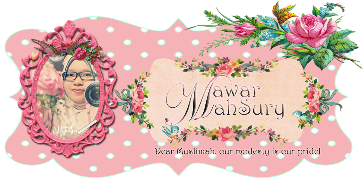 Mawar MahSury