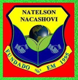 NATELSON NACASHOVI - Clique e Acesse