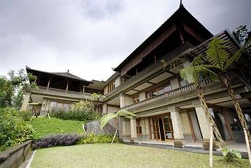 Villa Wastra Kintamani Ubud Cottages