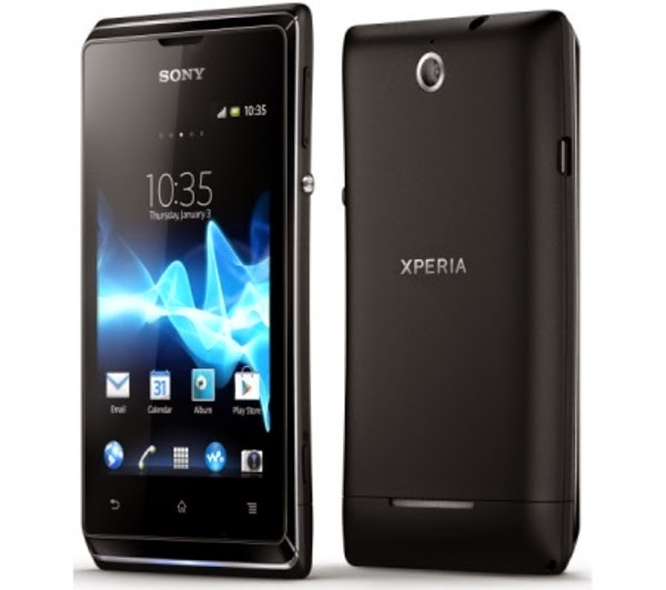 Harga Hp Android Sony Xperia E C 1505 Update November 2014