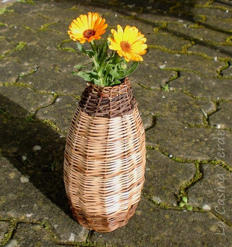 cesto vaso