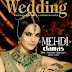 Bridal Exclusive Mehdi Dresses Collection 2014 For Pakistani Women