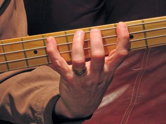 Гитара как сделать что бы пальцы не болели 390