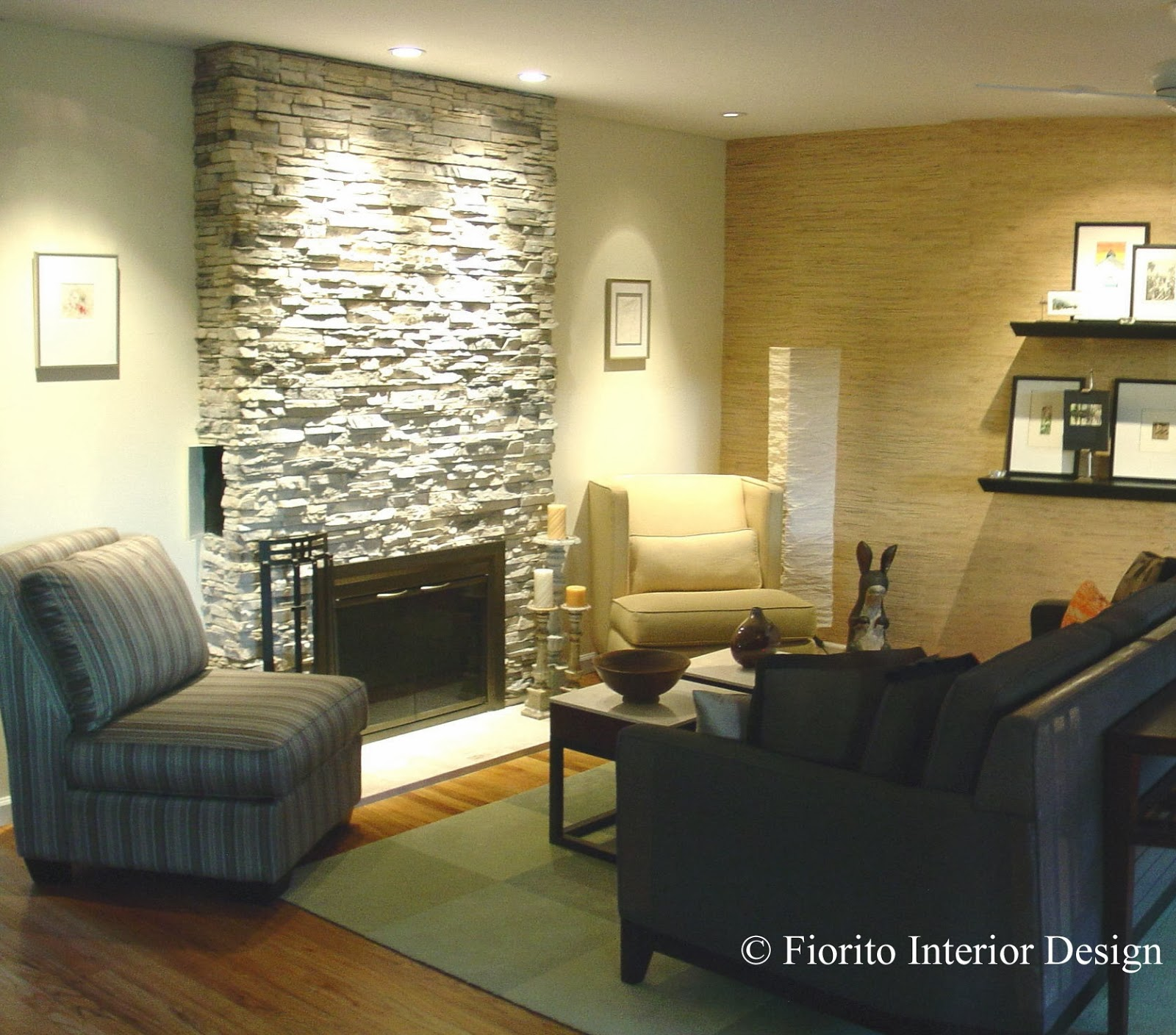 & Fiorito Interior Design: Lighting Basics: How To Illuminate A Space