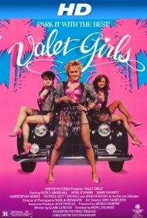 Valet Girls (1987)