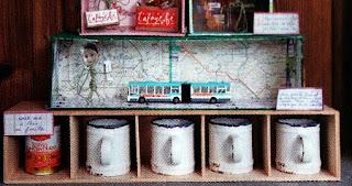 Ideas para Reciclar Cajas y Convertirlas en Muebles y Accesorios