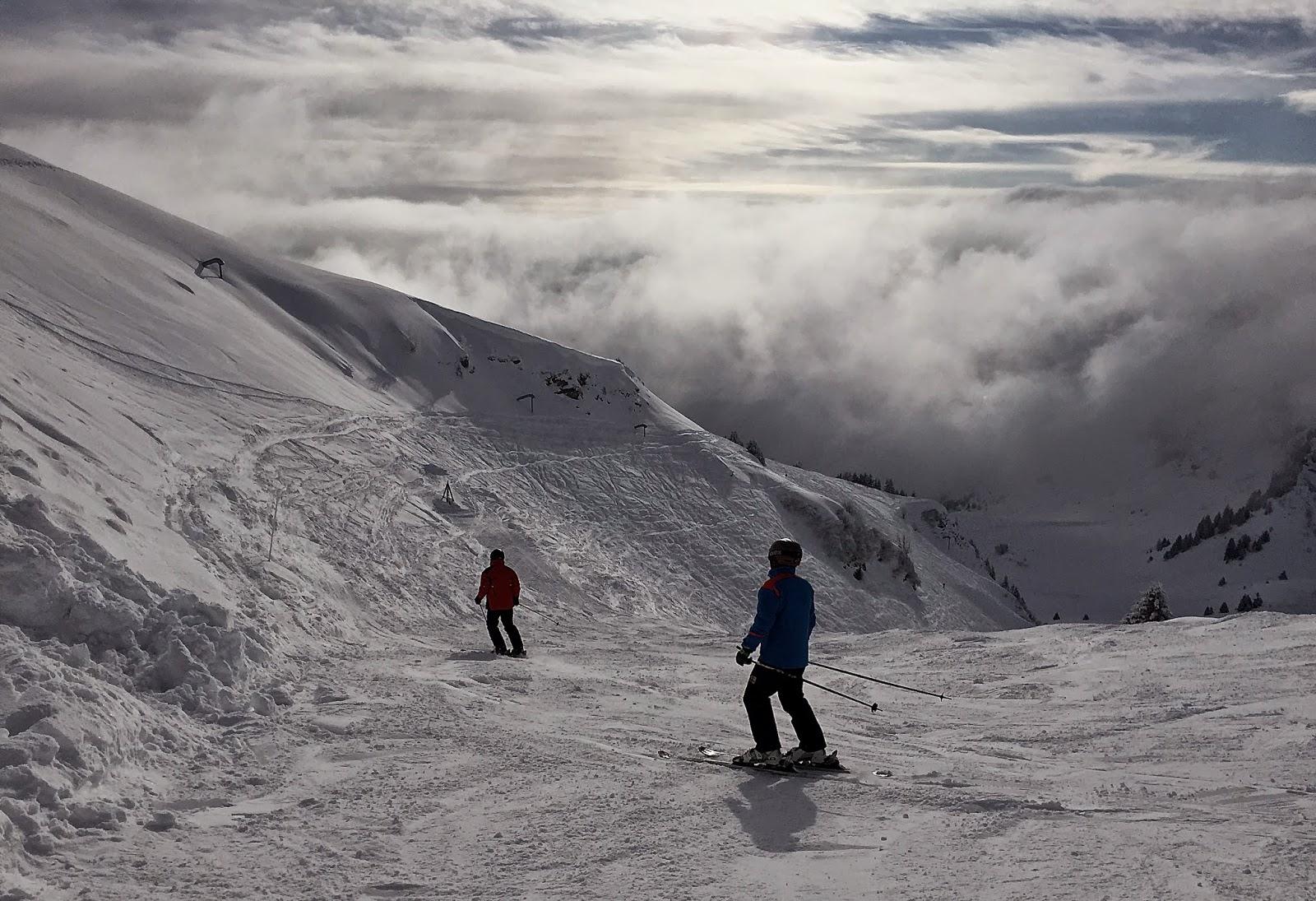 ski snow portes du soleil forfait snowboard precio horario