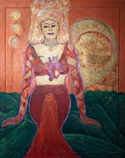 Diosa del Avila