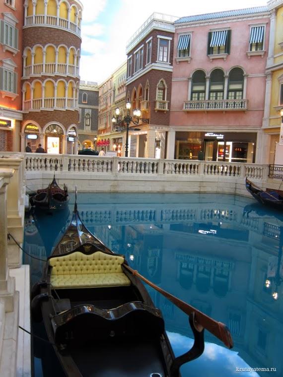 венеция в китае фото