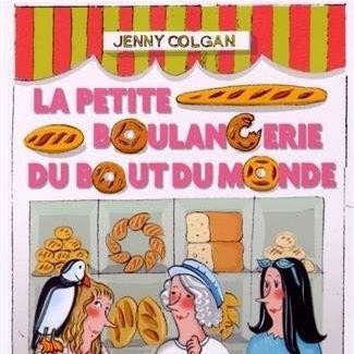 La petite boulangerie du bout du monde de Jenny Colgan