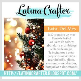 """Twist Mes de Diciembre 2017 """"Mes de Acción de Gracias"""""""