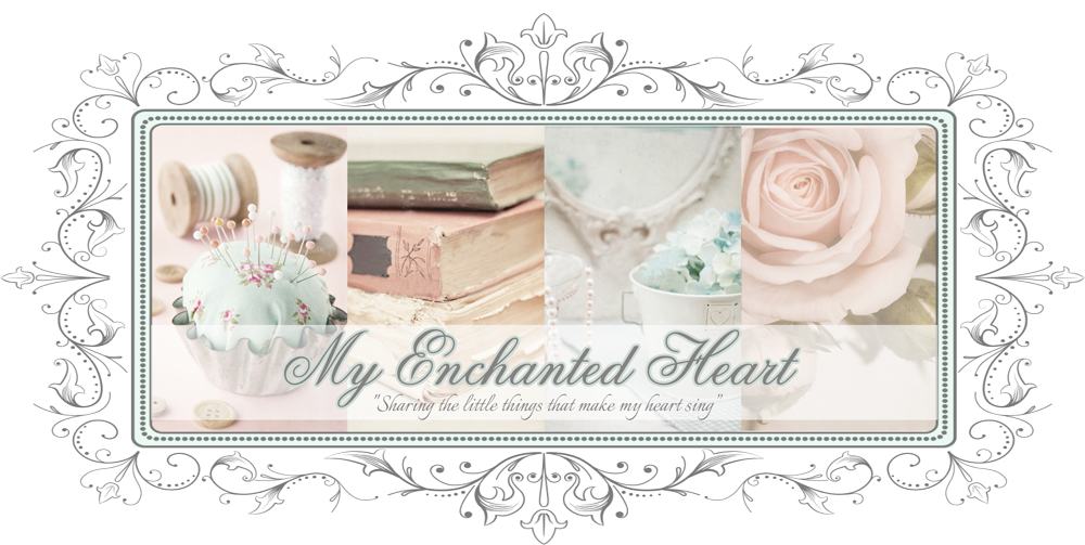 My Enchanted Heart