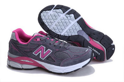 New balance shoes on sale