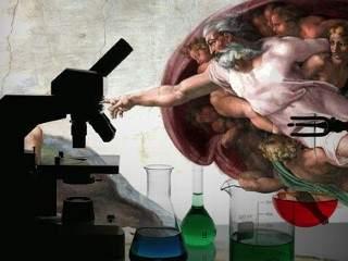 stiinta si religie