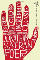 Cover of Extremely Loud and Incredibly Close by Jonathan Safran Foer