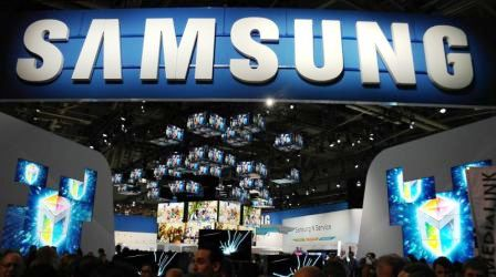 Samsung Galaxy Note III And SmartWatch Introduced