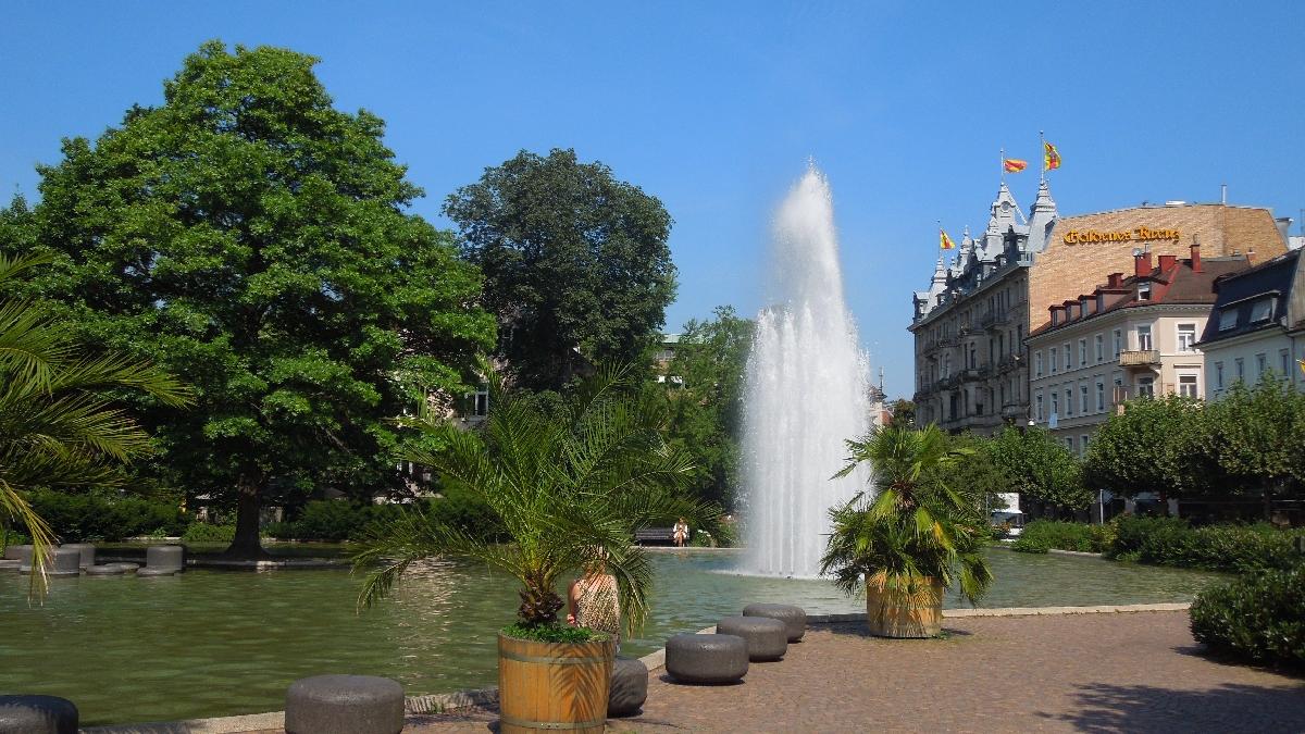 Les voyages du tiguidou baden baden - Office du tourisme baden baden ...