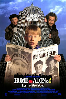 Watch Home Alone 2: Lost in New York (1992) movie free online