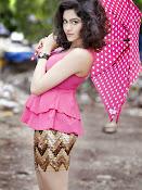 Adah Sharma Glamorous Portfolio photos-thumbnail-9