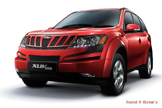 Cars Riccars Design Mahindra Amp Mahindra Xuv500 Suv Wallpapers