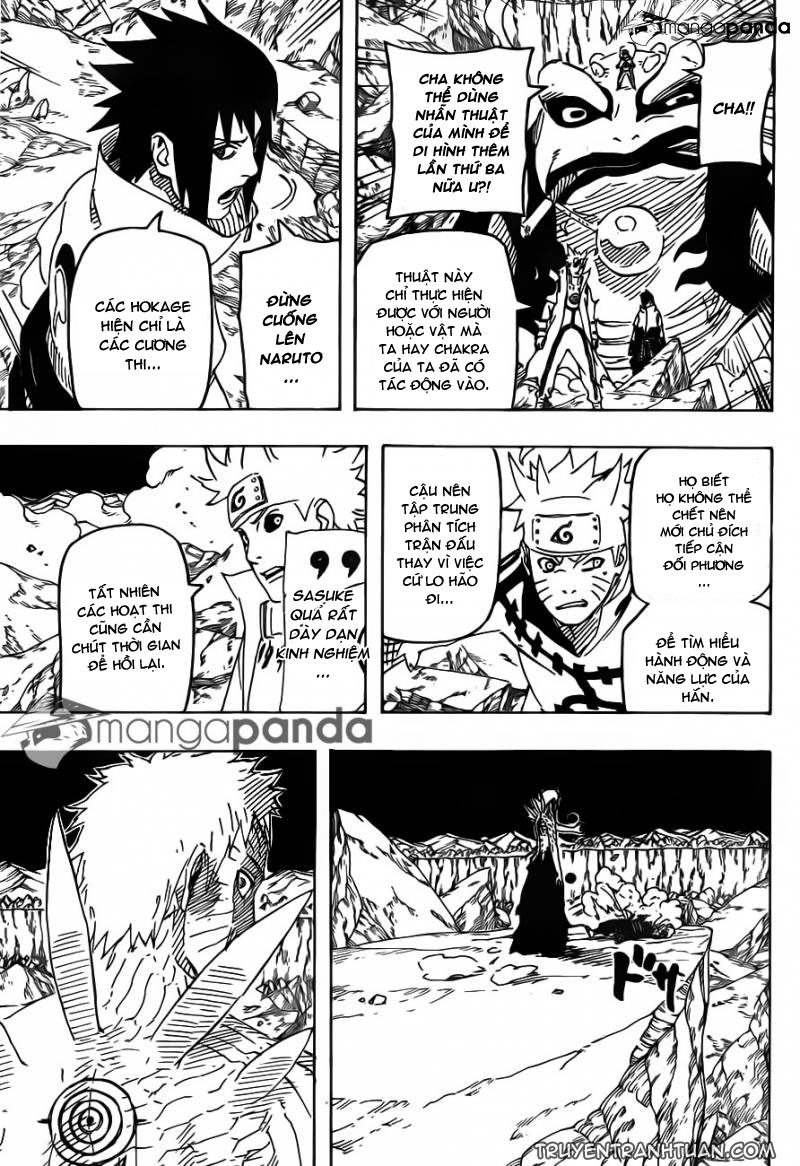 naruto 009, Naruto chap 639   NarutoSub