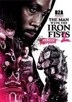 The Man With the Iron Fists 2 (2015) DTS 5.1 768 kbps (Extraído del Bluray)