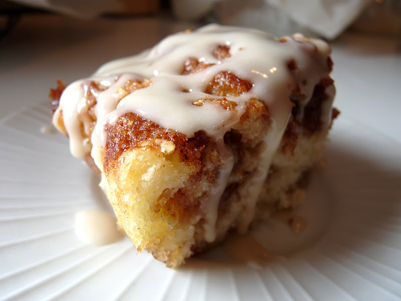 Cinnabon Coffee Cake Mix Recipe