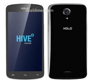 Xolo Omega 5.0 Mobile